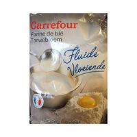 Carrefour Farine Ble T45 Fluid 1KG