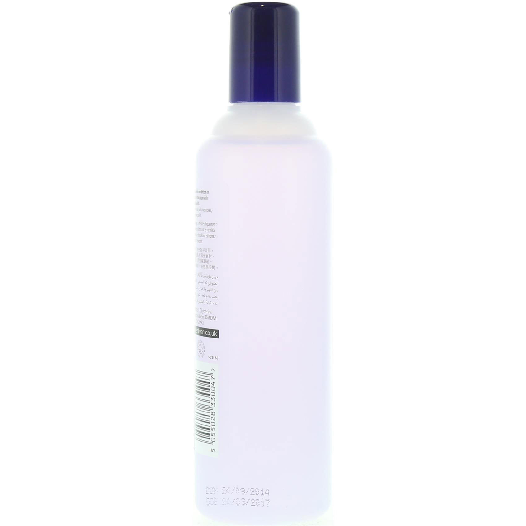 Buy Enliven Conditioning Nail Polish Remover 250ml Online in UAE ...