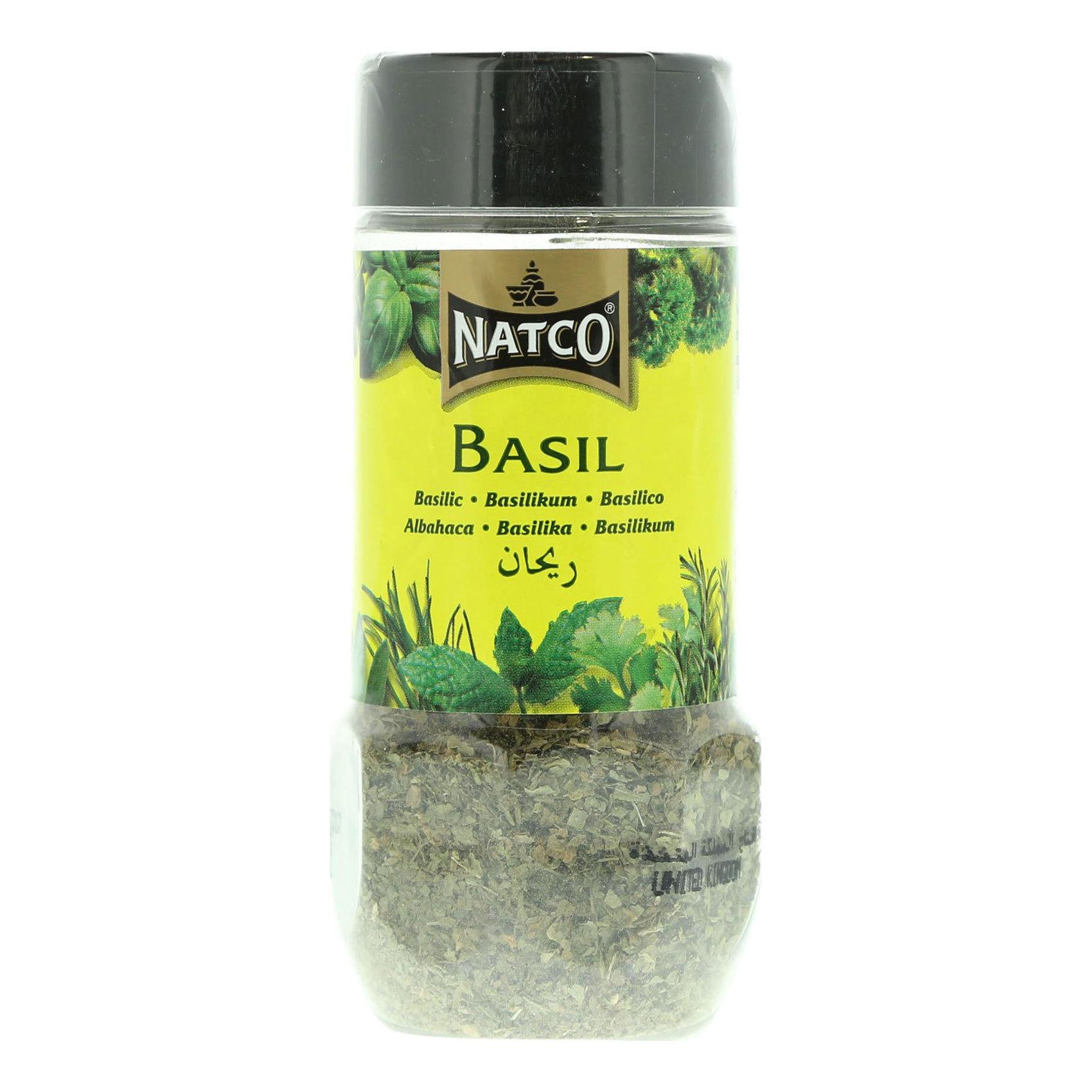 NATCO BASIL 25GR