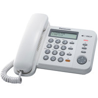 Panasonic Corded Phone KX-TS580MX
