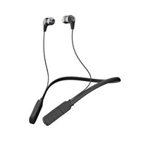Skullcandy Bluetooth Earphone Inkd Black/Gray