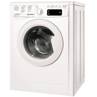 Indesit 6KG Front Load Washing Machine IWE61051CECO