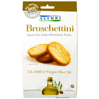 Asturi Bruschettini Classico Virgin Olive Oil Toasts 120 g