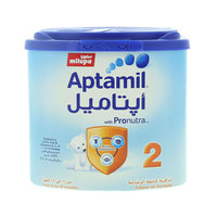 Aptamil 2 Follow On Formula Milk 400 g