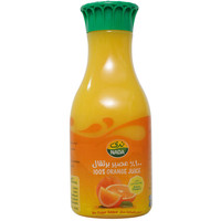 Nada 100% Orange Juice 1.5L