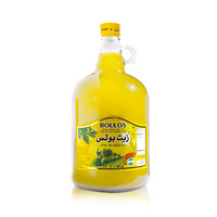 Boulos Olive Oil Extra Virgin Glass 3L