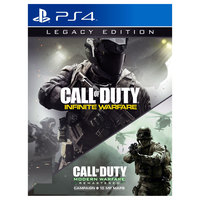 Sony PS4 Call Of Duty Infinite Warfare Legacy Edition