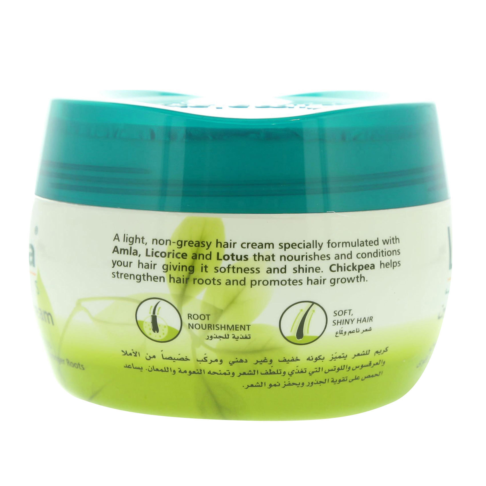 HIMALAYA PHC SOFT&SHINE 210ML