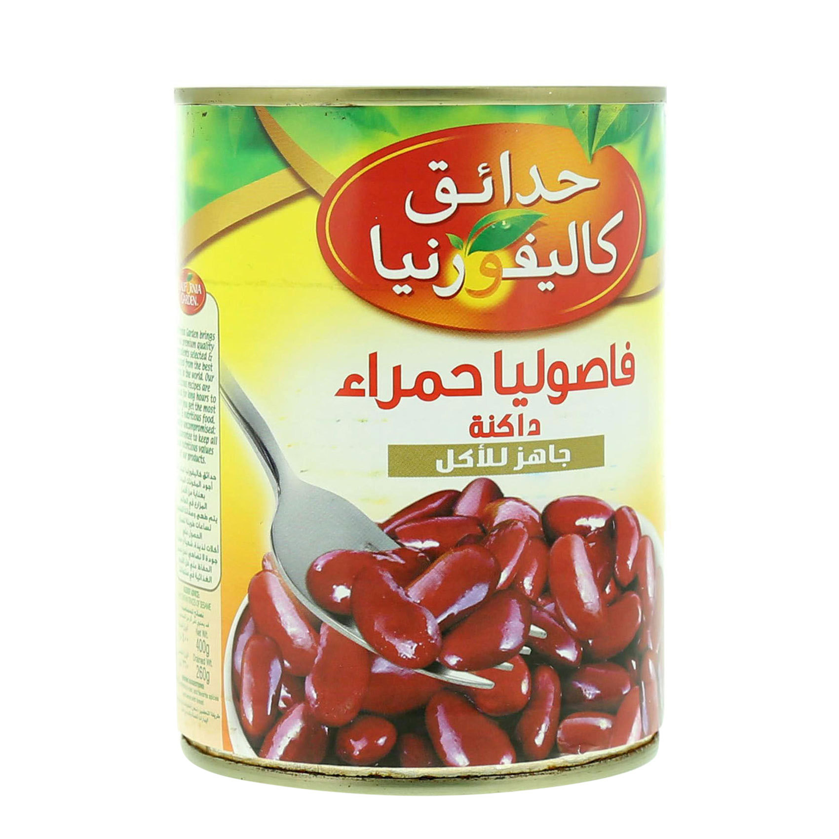CALIFORNIA GRED KIDNEY BEAN 440GR
