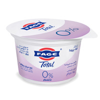 Fage Total 0% Plain Yoghurt 170g