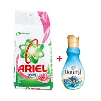 Ariel Downy Original 6KG + Downy Ct 1L Free
