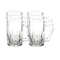 Luminarc Elysees Tea Cup 16CL 6 Pieces