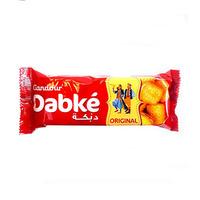 Gandour Dabke Lemon 43GR