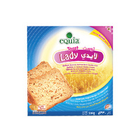Equia Toast Lady 32 Pieces