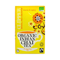 Clipper Indian Tea Organic 60GR