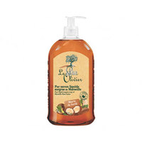 Le Petit Olivier Bath & Shower Liquid Soap Shea Butter 750ML