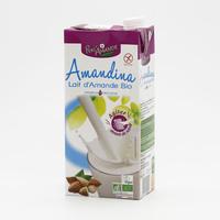 Perl Organic  Almond Milk 1 L