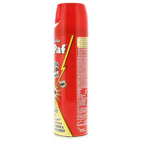 Pif-Paf-Powergard-All-Insect-Killer-300ml