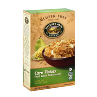 Nature's Path Organic Corn Flakes 300 g
