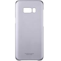 Samsung Case S8 Plus Clear Cover Violet