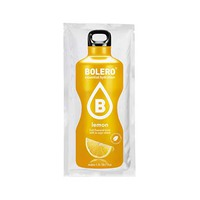 Bolero Instant Lemon Flavour Drink Sugar Free 9GR
