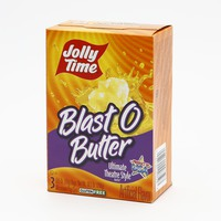 Jolly Time Popcorn Blasto Butter 298 g