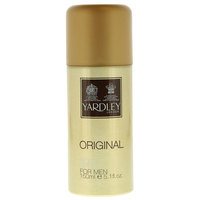 Yardley Original Deodorant Body Spray 150ml