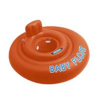 INTEX Inflatable Baby Float 76 Cm Ages 1-2 Years Orange