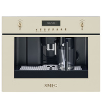 Smeg Built-In Coffee Machine CMS8451P 60CM