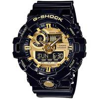 Casio G-Shock Men's Analog/Digital Watch GA-710GB-1A