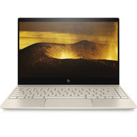 "HP Notebook Envy 13-ad002ne i7-7500 8GB RAM 512GB SSD 13"" Gold"