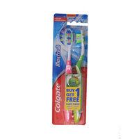 كولجيت معجون أسنان ماكس فريش 1+1 مجاناً