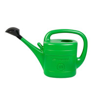 Gardening Plastic Watering Can 10 Liter