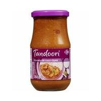 Carrefour Tandoori Sauce 350g