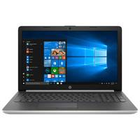 """HP Notebook 15-da1005 i5-8265 4GB RAM 1TB Hard Disk 2GB Graphic Card 15.6"""" Screen"""