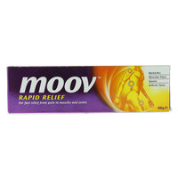 Moov Rapid Relief 100g