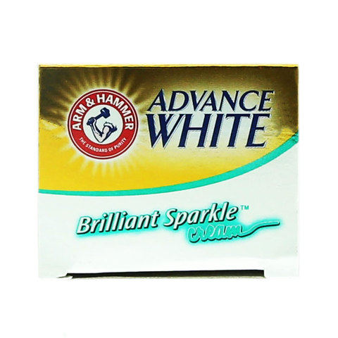 Arm-&-Hammer-Advance-White-Brilliant-Sparkle-Cream-Toothpaste-115g