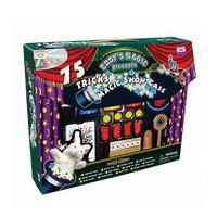 Eddy's Magic Show Case Tricks 5206