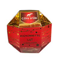 Cote D'Or Chocolate Mignonnette Ball 120GR