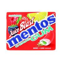 Mentos Juice Blast Blister 13.2g