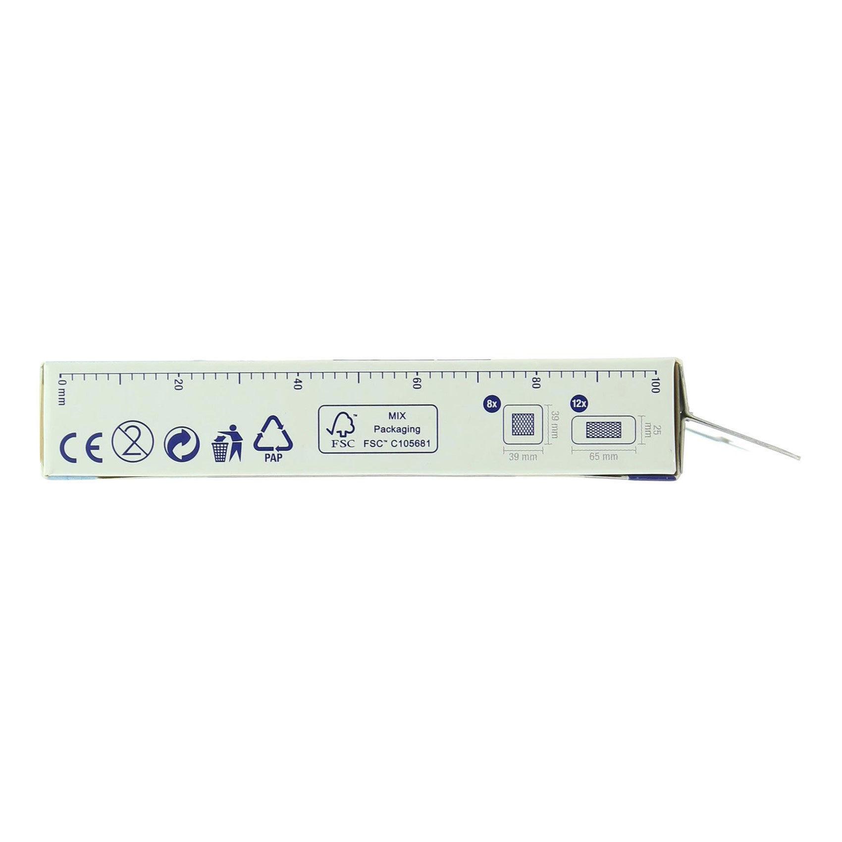HP AQUA PROTECT PLASTER 20'S