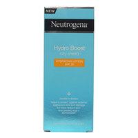 Neutrogena Hydro Boost City Shield Hydrating Lotion SPF 25, 50ml