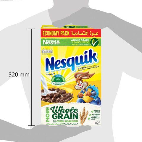 Nestle-Nesquik-Chocolate-flavored-Cereals-625g