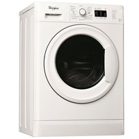 Whirlpool 7KG Washer And 5KG Dryer WWDE 7512