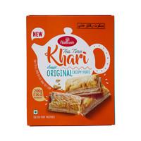 Haldiram's Tea Time Khari Classic Original Crispy Puffs 200g