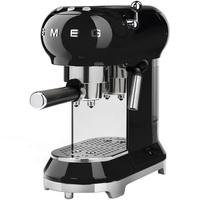 Smeg Espresso Maker ECF01BLUK