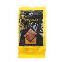Carrefour Chocolate Dark Mini 72% 198 g