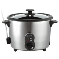 Kenwood Rice Cooker Rc417