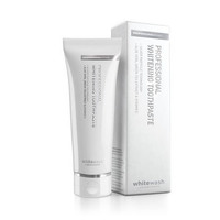 Medis Toothpaste Proffessional Whitening Gel Whitewash Silver Particle 125ML