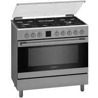 Bosch 90X60 Cm Gas Cooker HGK-90VQ50M